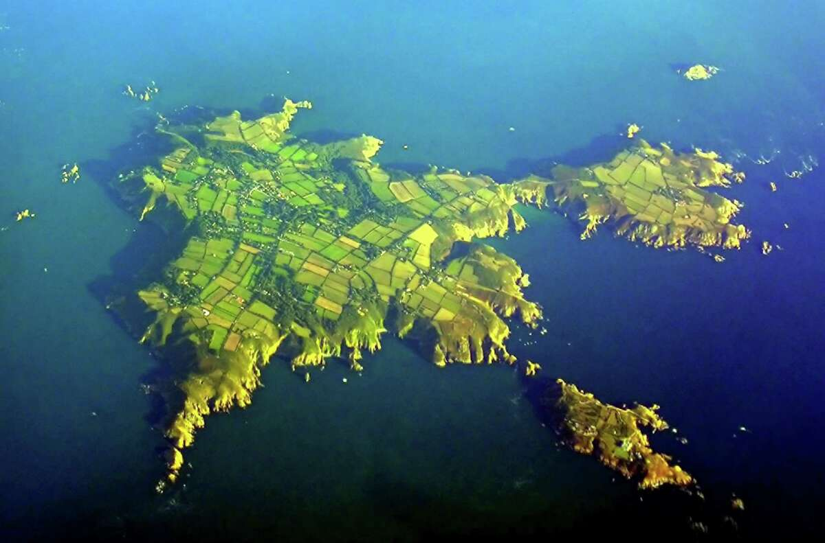 The Isle of Sark, Channel Islands, was the first European Dark Sky Community designated in 2011.