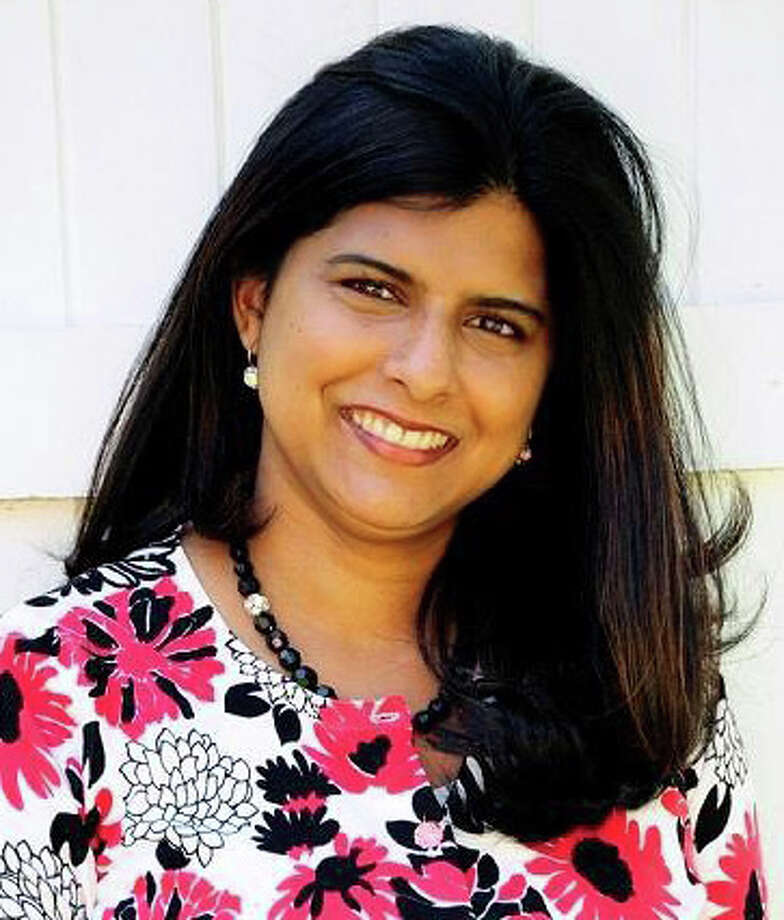 Medha Thomas, founder of an online parent forum and member of several community organizations, has been selected as a new member of the Representative Town Meeting from District 3, filling the seat left vacant by longtime member Bill Meyer. Photo: Contributed Photo / Westport News