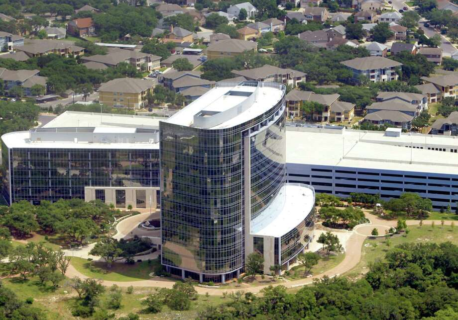 (TSO) Tesoro Corporation's 618,000-square-foot headquarters building is located in San Antonio's RidgeWood Park.2014 Fortune 500 rank: 75YTD stock change through Dec. 17: 26.48 percent (11:10 a.m. central)52-week high: $79.00 on Nov. 2652-week low: $47.47 on Feb. 2 Photo: San Antonio Express-News / © 2012 WILLIAM LUTHER