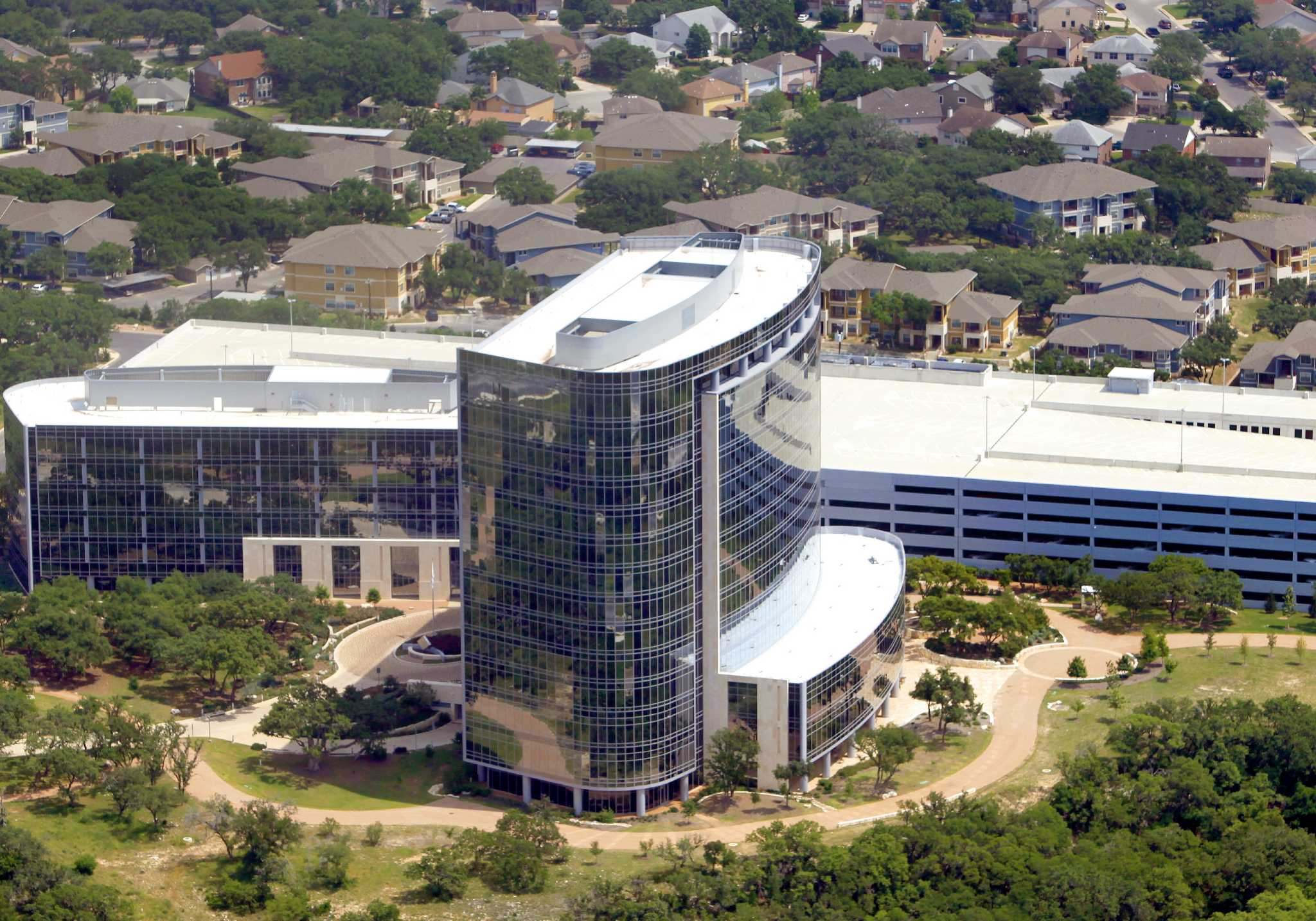 How san antonio fortune 500 companies fared in 2014 san antonio express news - National express head office number ...