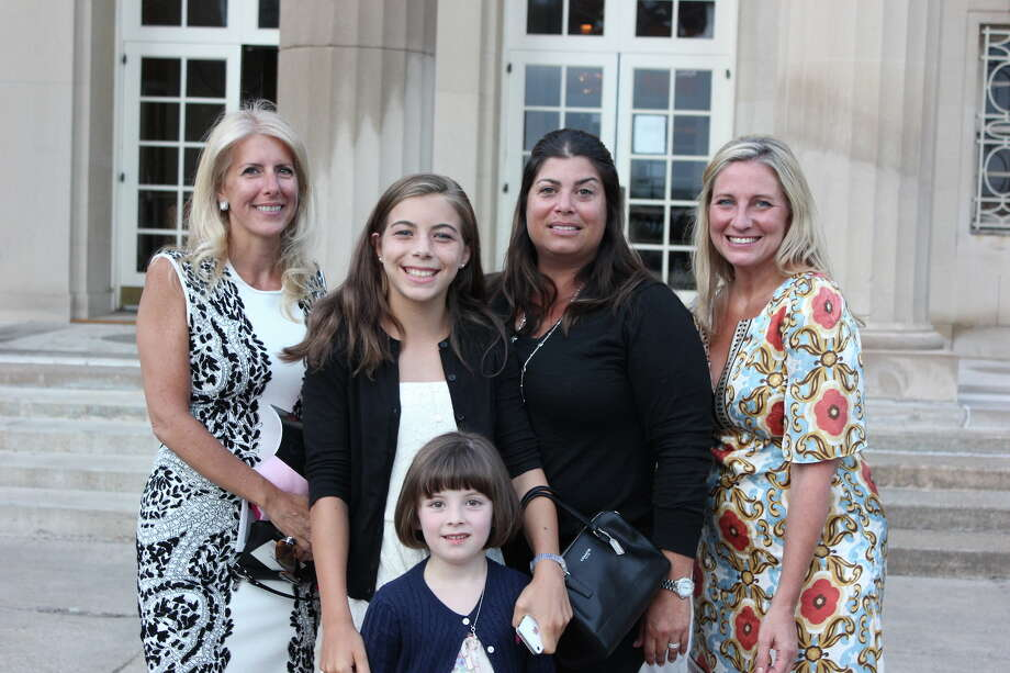 Were you Seen at Girls Night Out at the Bolshoi Ballet & Orchestra at SPAC in Saratoga Springs on Wednesday, July 30, 2014? Photo: Chris Sainato