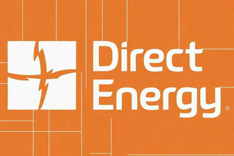 Logo of Houston-based Direct Energy, a North American subsidiary of British utility Centrica. Photo: Direct Energy
