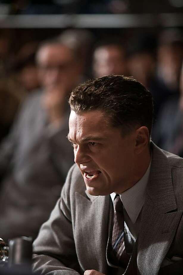 "DiCaprio as ""J. Edgar"":  Looks like him? Well . . . like Hoover if Hoover wore age make-up.  Sounds like him?  Probably, but not convincingly.  Result:  Audience discomfort.  This is when imitating a guy goes bad. An uninhabited performance that an audience roots for but never believes."