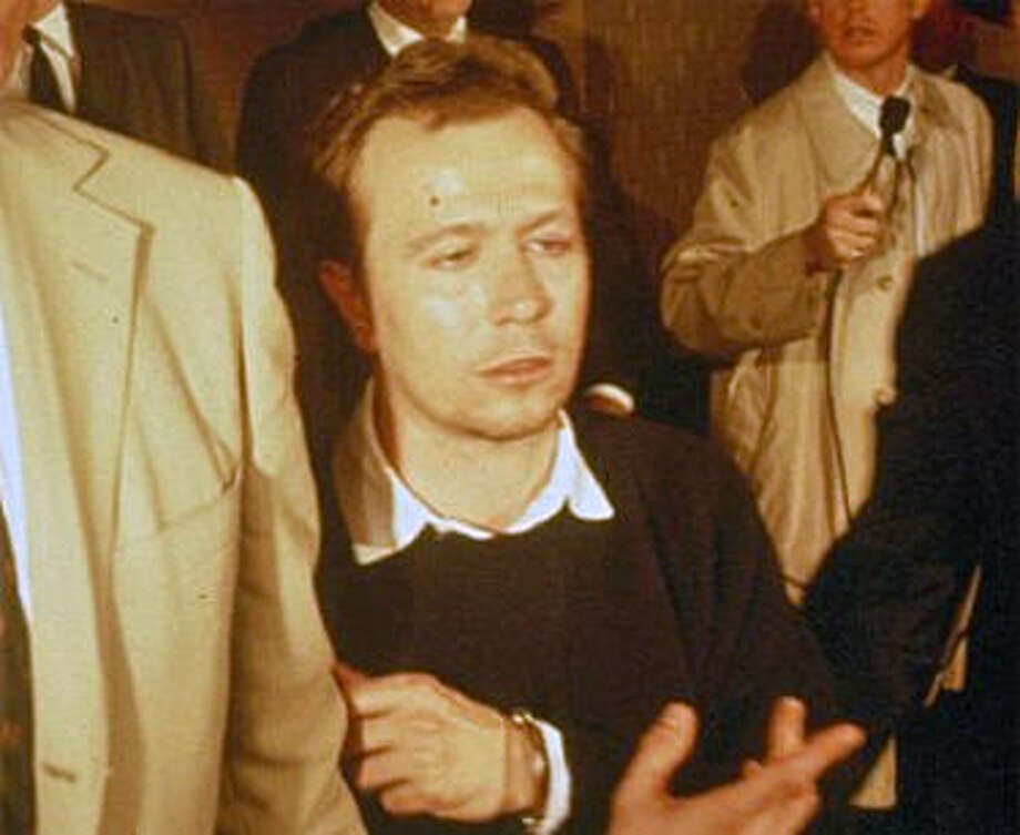 "Gary Oldman as Lee Harvey Oswald in ""JFK"": Looked like him? Yes.  Sounded like him?  He sounded more like Oswald than Oswald did. Result:  Great success. Photo: Warners, 1991"