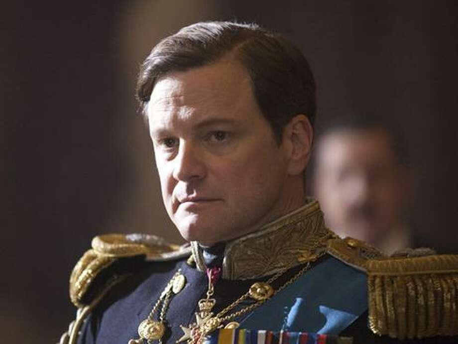 "Colin Firth as George VI in ""The King's Speech"": Looks like him?  No.  Sounds like him? Not really.  Result: Triumph.  He exploited well the advantage that most people had never heard George VI and had no ideas as to the level of his speech problem.  So he was able to create much of that from the ground up."