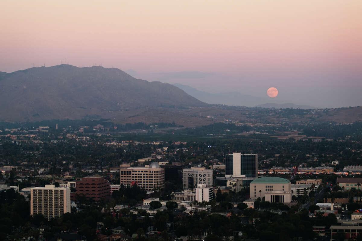 10. Riverside-San Bernadino, CaliforniaFull report