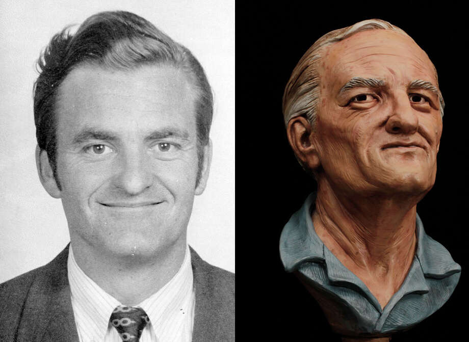 "William Bradford Bishop, Jr.DOB: 8/1/1936Height: 6'1"" (in 1976)Weight: 180 lbs. (in 1976)Wanted for: Unlawful Flight to Avoid Prosecution - Murder With a Blunt InstrumentWilliam Bradford Bishop, Jr. is wanted for allegedly bludgeoning to death his wife (age 37), mother (age 68), and three sons (ages 5, 10 and 14) in Bethesda, Maryland, on March 1, 1976. He then allegedly transported their bodies to Columbia, North Carolina, where he buried the bodies in a shallow grave and lit them on fire.