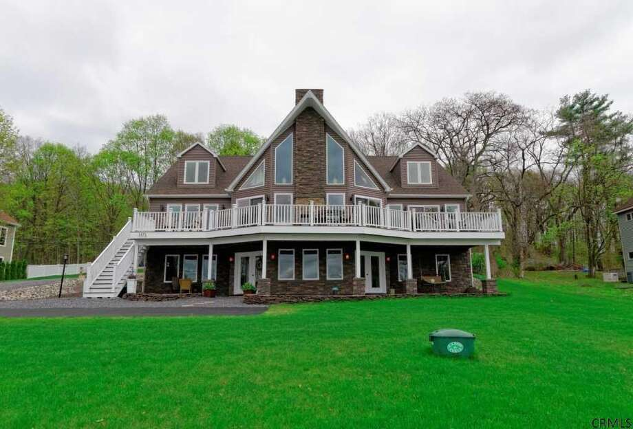 For more open houses this weekend, visit our real estate section. $1,100,000. 1174 ROUTE 9P, Saratoga, NY 12866. Open Sunday, August 3 from 1:00 p.m. - 3:00 p.m.View this listing. Photo: CRMLS