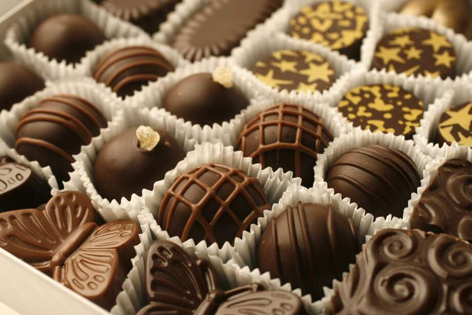 Charles Chocolate: Gourmet S'mores, Hot Chocolate Photo: Craig Lee, SFC
