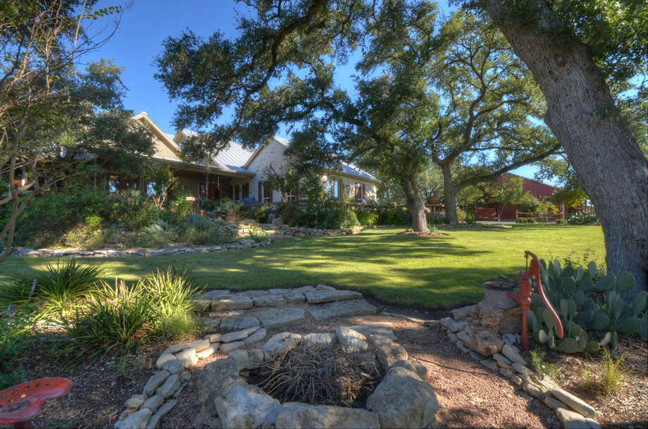 151 Britts Lane, Boerne, Texas 78006 Photo: Kuper Sotheby's International Realty