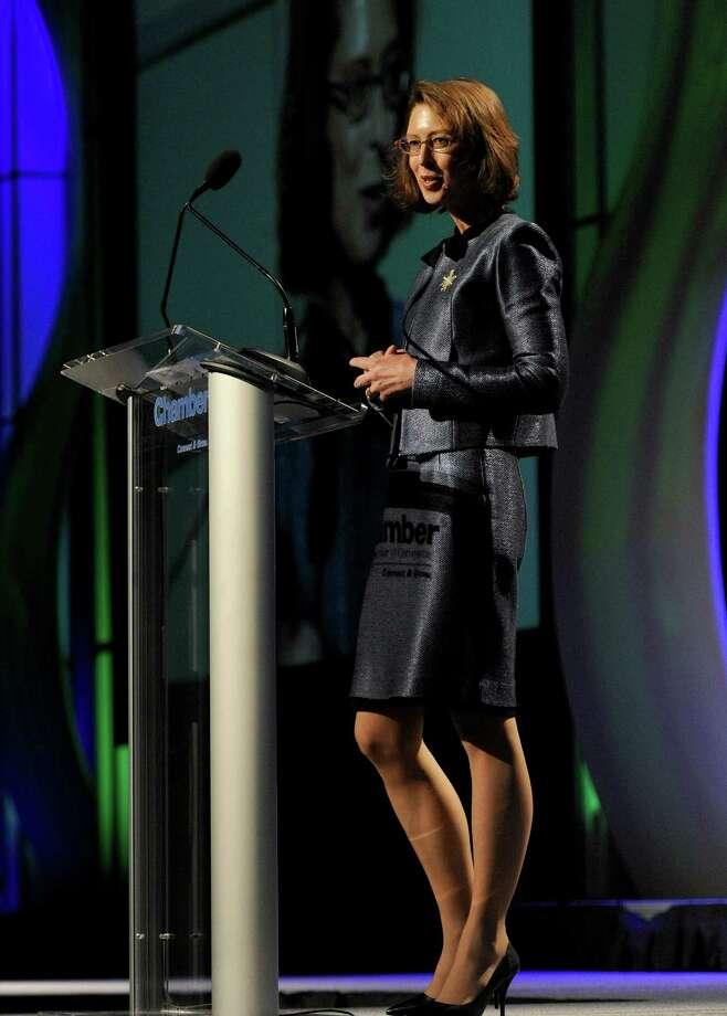 Massachusetts:Abigail JohnsonCEO of Fidelity InvestmentsNet worth: $13.4 billion Photo: Boston Globe, Getty Images  / 2012 - The Boston Globe