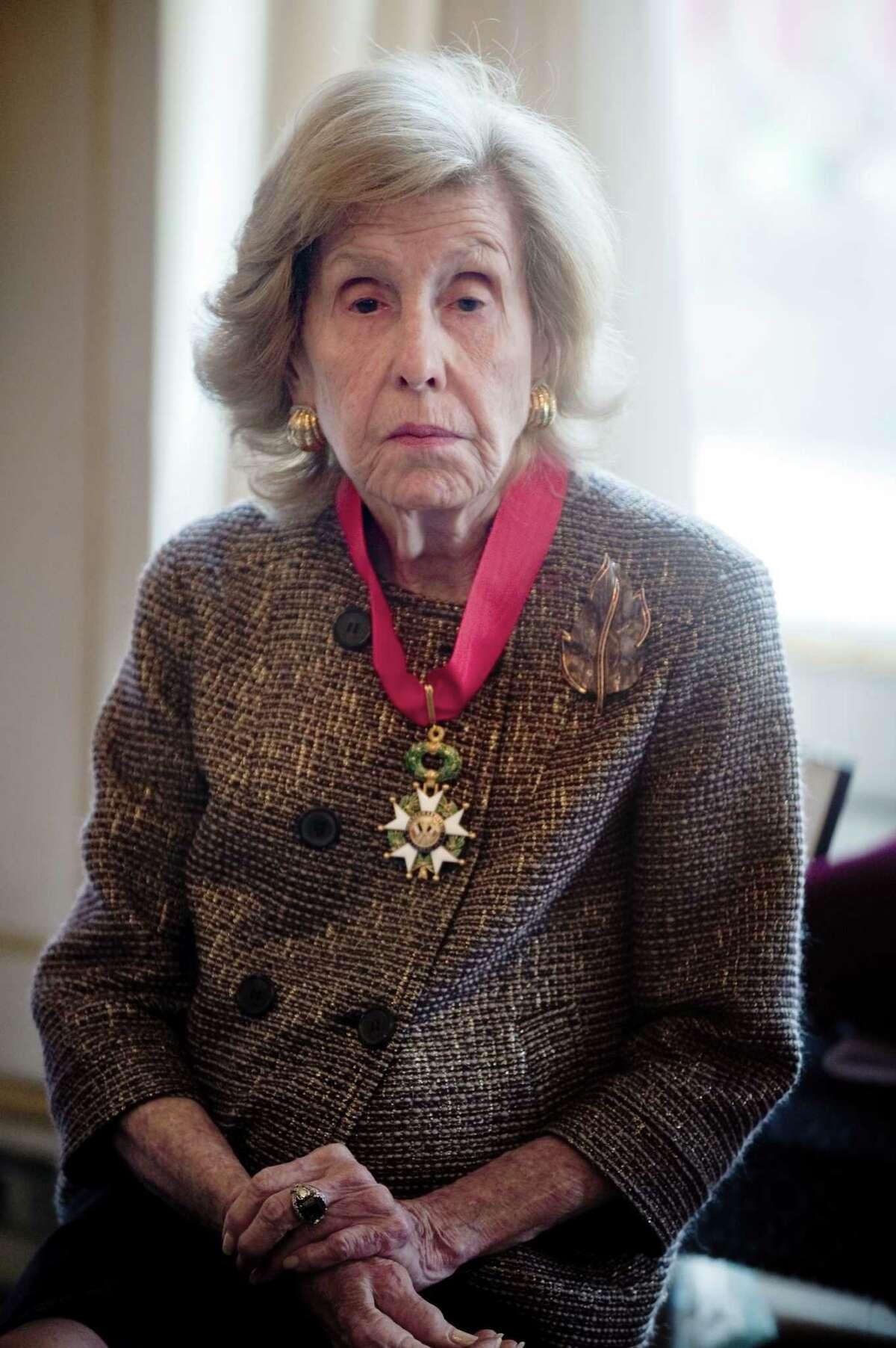 25. Anne Cox Chambers Age: 95 Net worth: $18 billion Industry: Media Residence: Georgia Inherited or self-made: Inherited