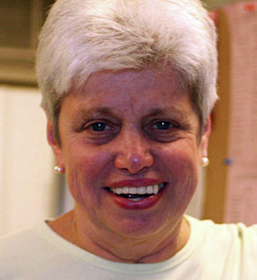 Marianne Riess retired as head of Putnam Indian Field School in Greenwich on June 13, 2014. Photo: Contributed Photo / Greenwich Time Contributed