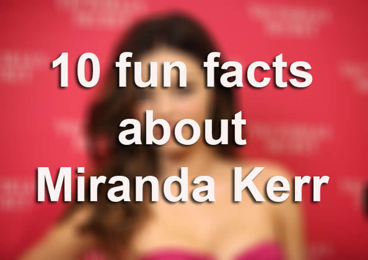 Miranda Kerr (b. 1983) is an Australian model. Kerr rose to prominence in 2007 as one of the Victoria's Secret Angels. Check out the gallery as well as a list of ten things you didn't know about the supermodel.Sources:Babble.comWikipedia