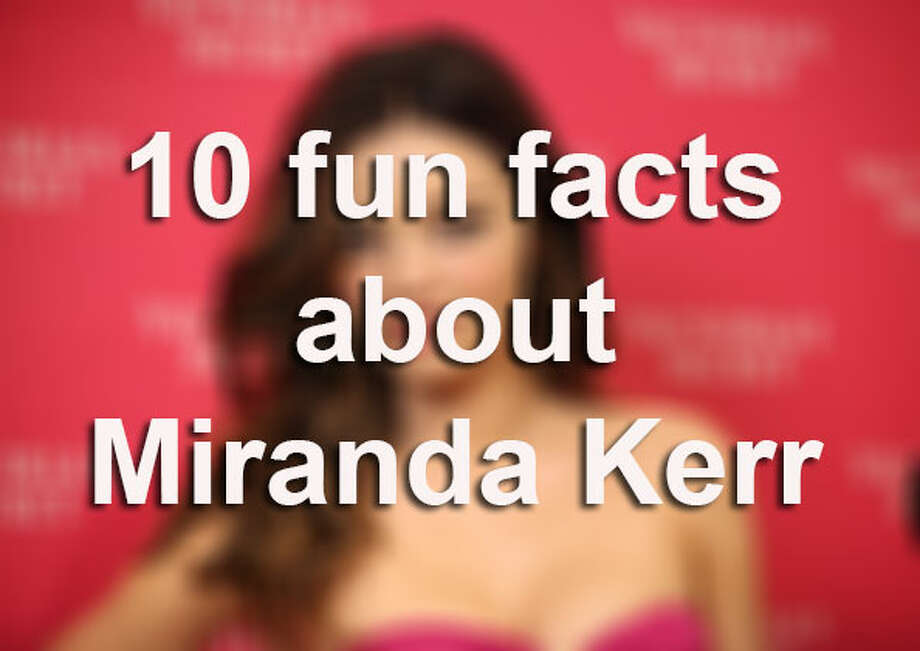 Miranda Kerr (b. 1983) is an Australian model. Kerr rose to prominence in 2007 as one of the Victoria's Secret Angels. Check out the gallery as well as a list of ten things you didn't know about the supermodel.Sources:Babble.comWikipedia / 2011 Getty Images