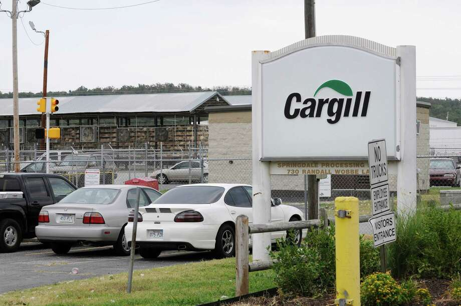 Minnesota: Whitney MacMillan, (not pictured)Chairman of Cargill, a food conglomerate Net worth: $4.7 billion Photo: Spencer Tirey, Getty Images  / 2011 Getty Images