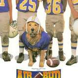 """Air Bud: Golden Receiver"" - Picking up where the original Air Bud left off, Josh is the owner of golden retriever Buddy, who now plays football instead of basketball. Josh reluctantly becomes his school's new quarterback, and Buddy catches the spirit and joins the team too. Available Aug. 1"