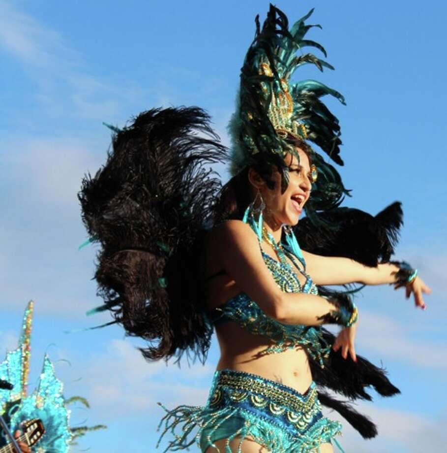BrasilFest(pictured): Aug. 17 Photo: Ana Paula Mendonca