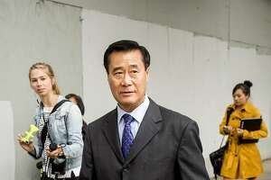 A delay in former state Sen. Leland Yee's corruption trial - Photo