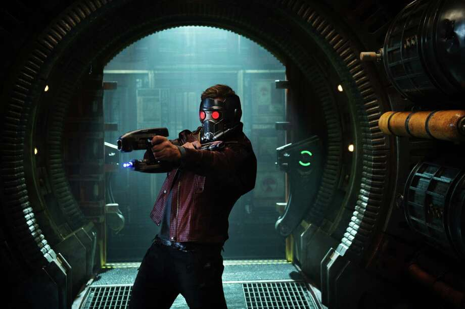 1. Guardians of the Galaxy (PG-13), $256.7 million,