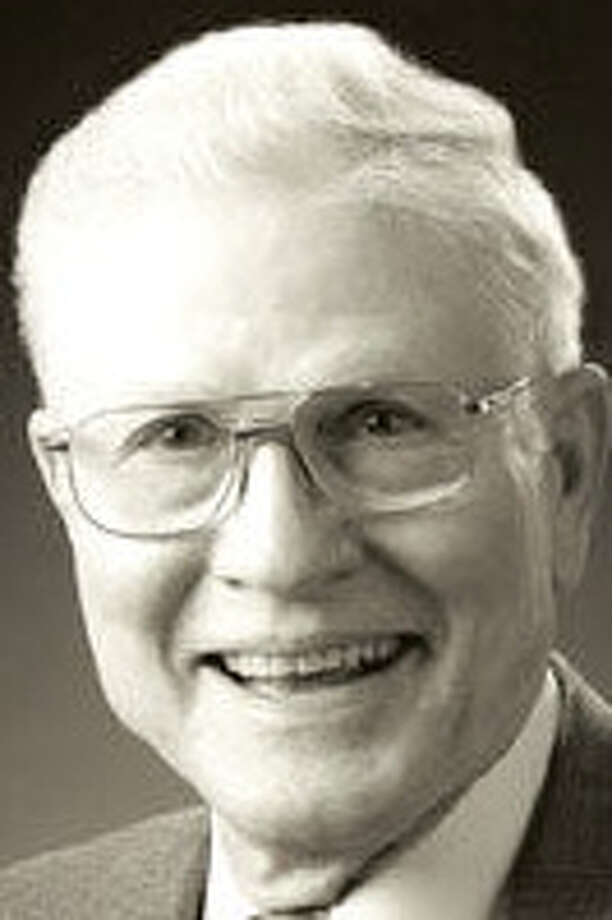 Robert R. Barton is a senior state district judge in Kerrville.
