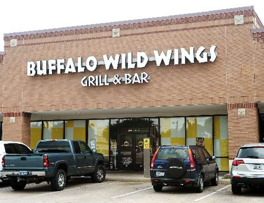 Buffalo Wild Wings will break ground at a new location the first week of August.
