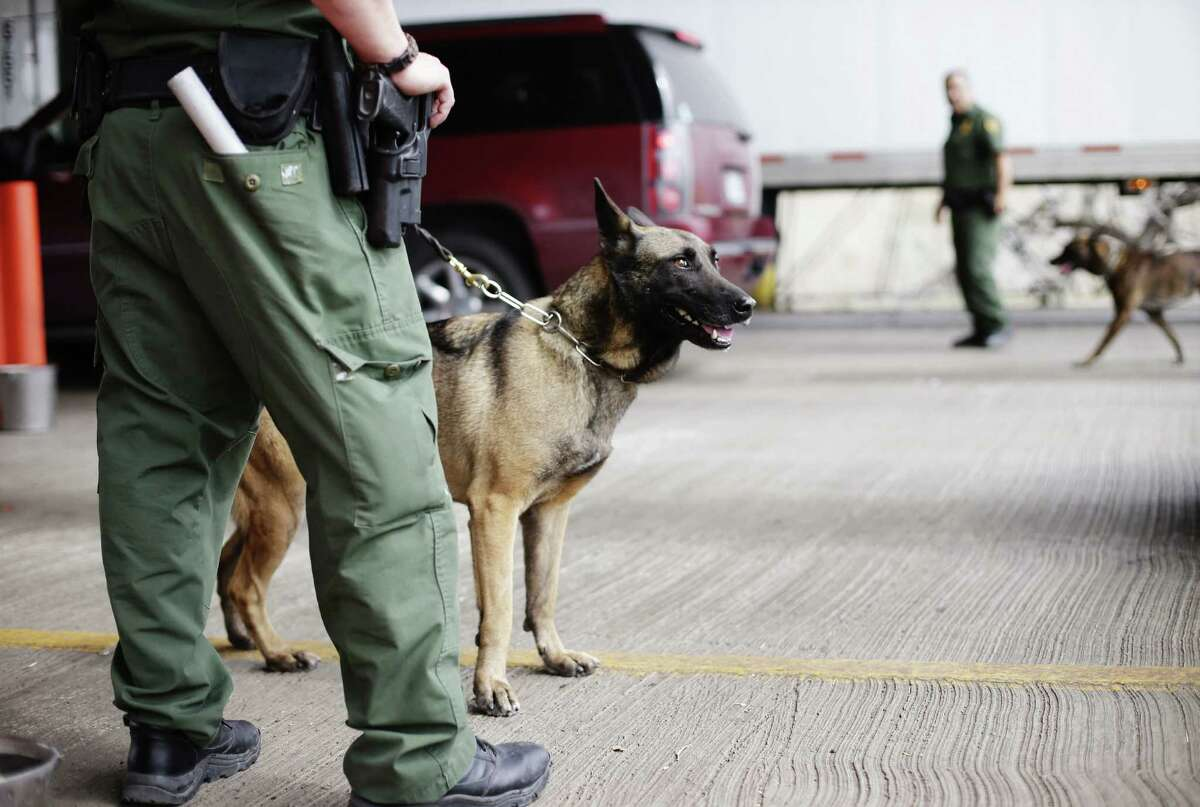 U.S. authorities can refuse entry or detain travelers if they refuse to disclose their citizenship or show their documents to the Border Patrol at checkpoints and border crossings.