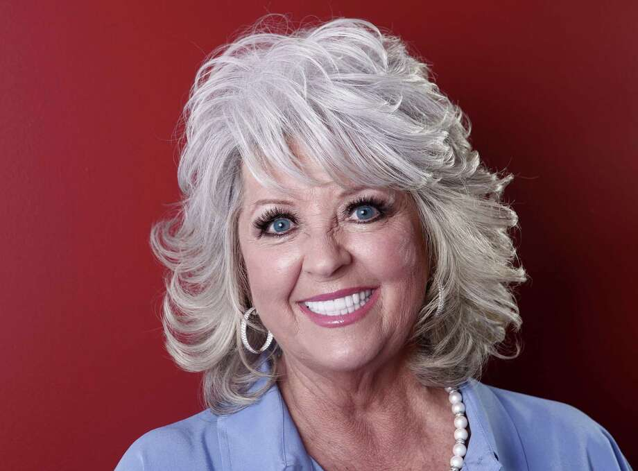 Celebrity cook Paula Deen brings her road show to San Antonio's Majestic Theatre on Wednesday. Photo: Associated Press / R-Allegri