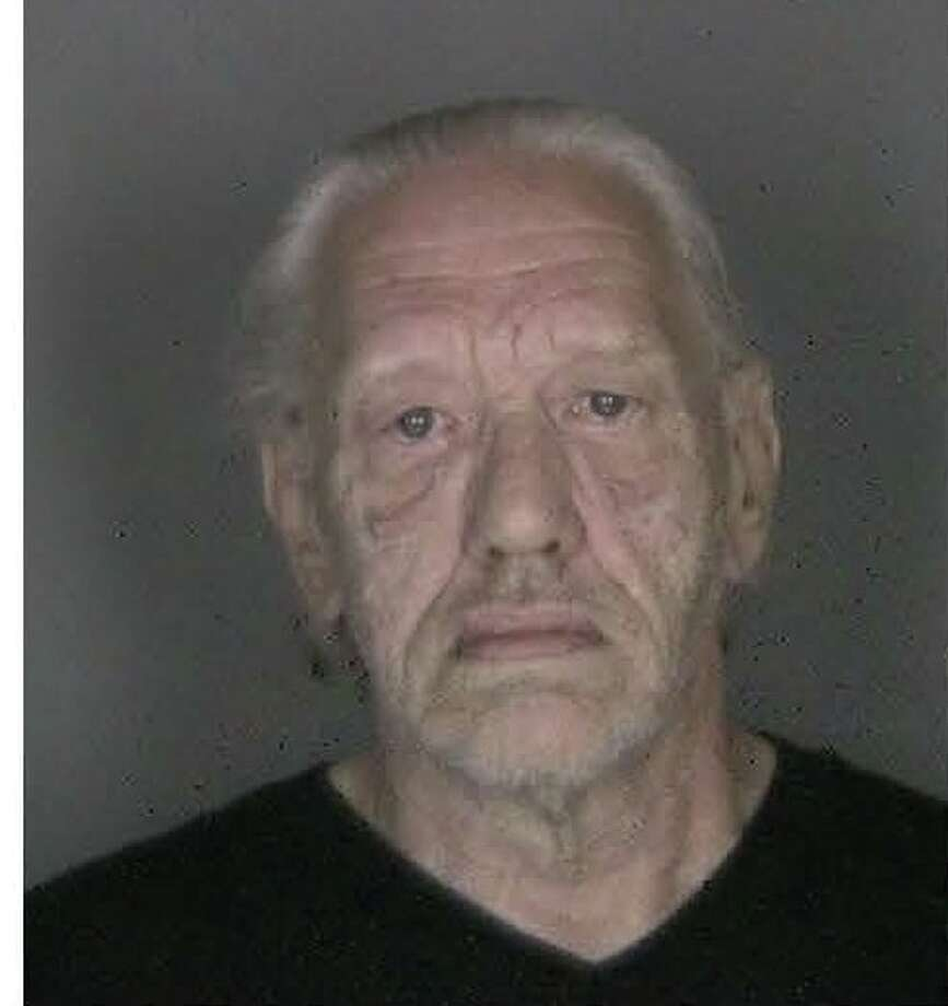 Ronald Sampson (East Greenbush police)