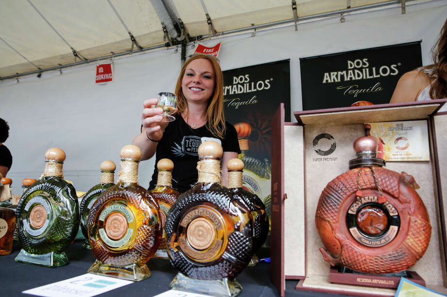 Northwest Tequila Fest: Aug. 9 Photo: Northwest Tequila Fest / ©Jeremy Allyn