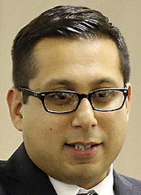 Councilman Diego Bernal may seek some of the money previously allotted for streetcars. / © 2014 San Antonio Express-News