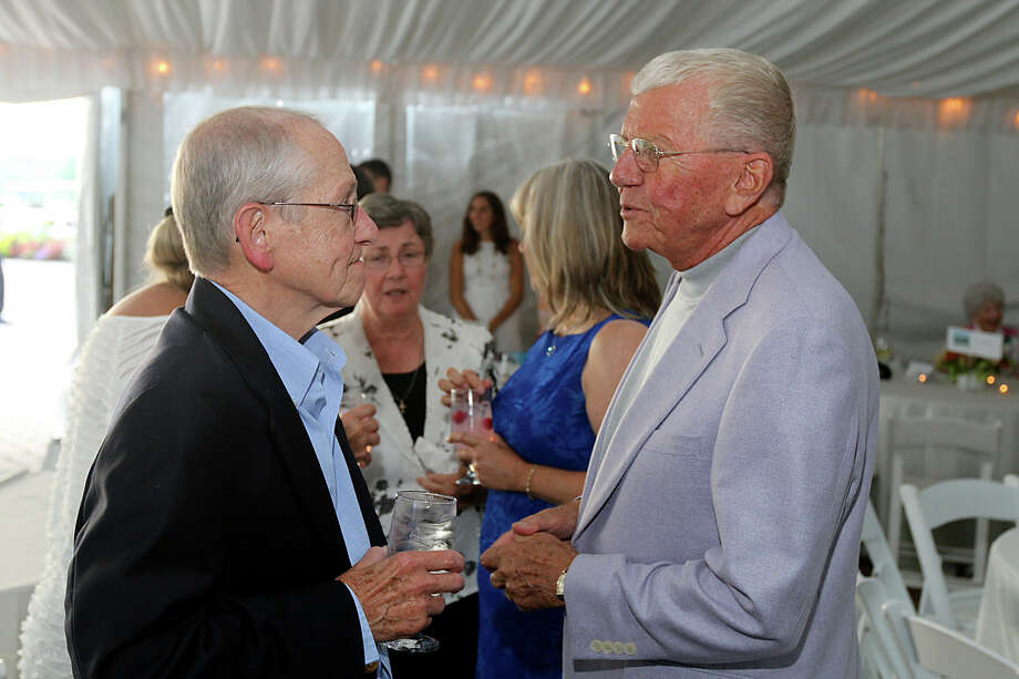 Were you Seen at Teresian House Foundation's annual gala honoring Sr. Pauline Brecanier, July 31, 2014, at Saratoga National Golf Club? Photo: (C) JOE PUTROCK 2014, Joe Putrock/Special To The Times Union