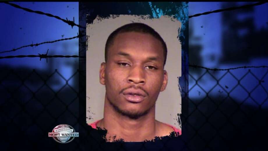 Lorenzo Pratt, pictured in a photo provided by Washington's Most Wanted.
