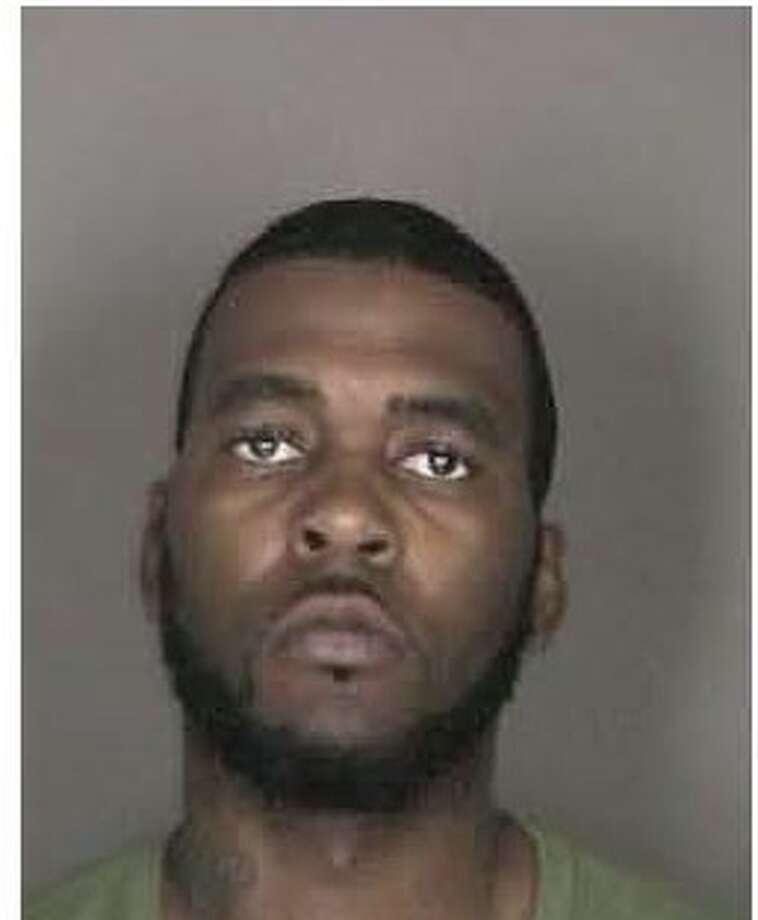 Muhammed K. Caesar (East Greenbush police)
