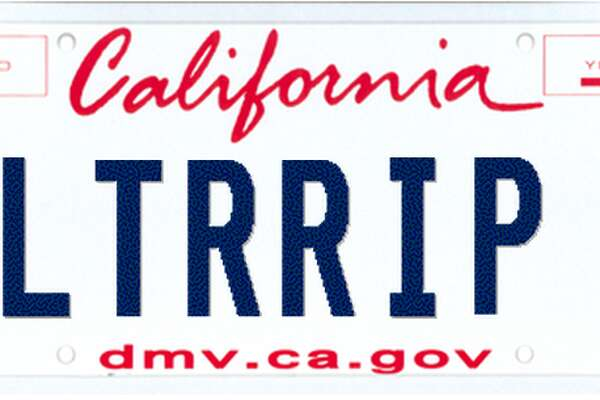 "Driver's explanation: None. DMV response: ""Let her rip — fart."""