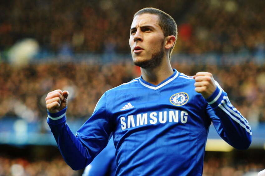 Eden Hazard is a Belgian soccer player who has a net worth of $45 million.