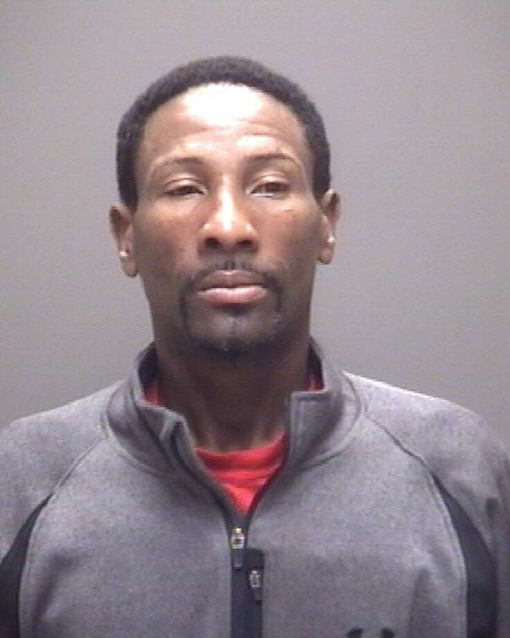 Tyrone Johnson, 45, is among 24 people charged with selling drugs by the Galveston County Sheriff's Office. Charges were brought July 25, 2014, after a year-long investigation by multiple agencies of drug activity in the Dickinson area. (Photo: Galveston County Sheriff) Photo: Galveston County Sheriff's Office