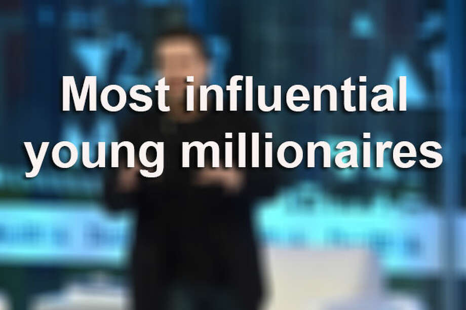 Here is a list of successful young entrepreneurs at the top of their fields. These young millionaires made their first million dollars before reaching their 30s, just who are the richest kids around? Sources: chacha.comcelebritynetworth.comWikipedia / 2013 Getty Images