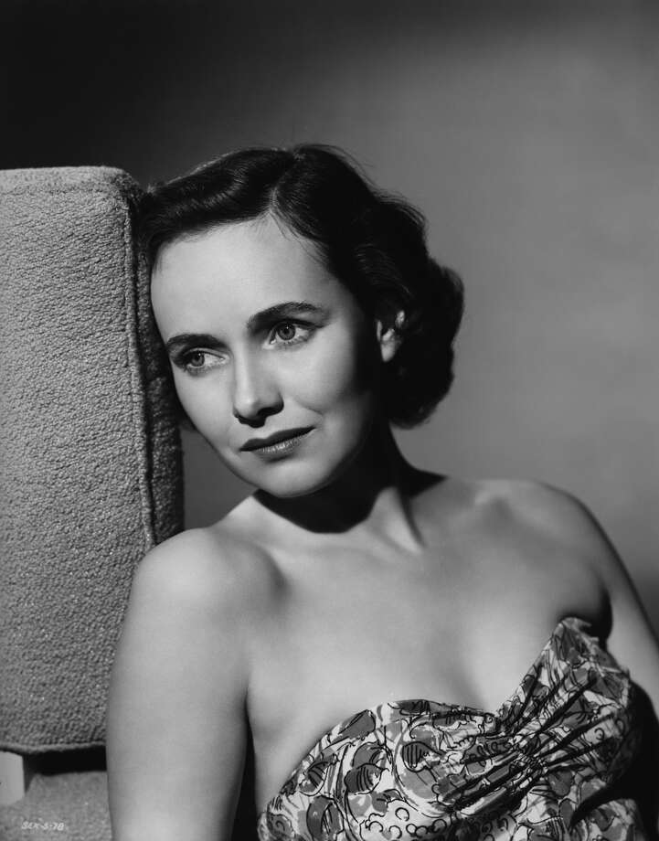 Teresa Wright played Charlie Newton in 1943's 'Shadow of a Doubt.'