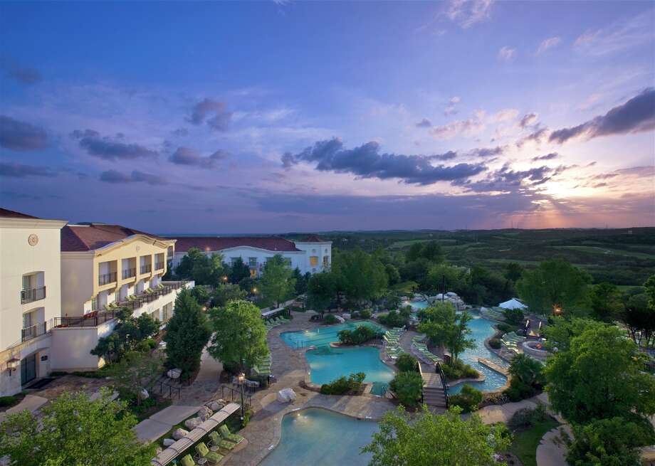 Hill Country resort now hosts a weight loss camp - Houston ...