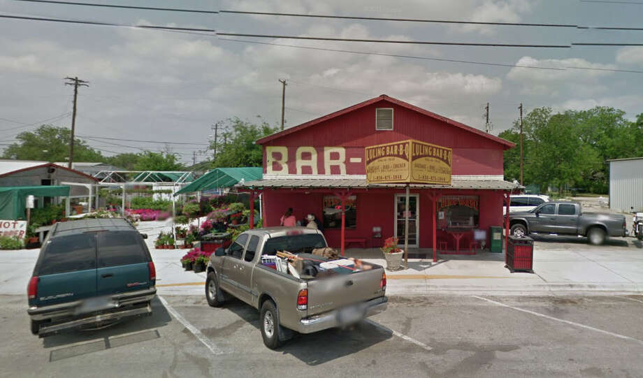 Luling Bar-B-Q, located in Luling. Photo: Google Images