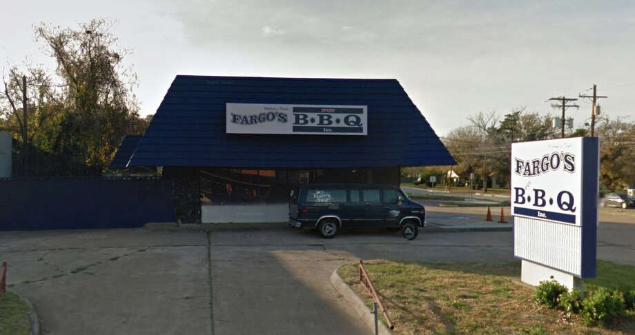 Fargo's Pit BBQ, located in Bryan. Photo: Google Images