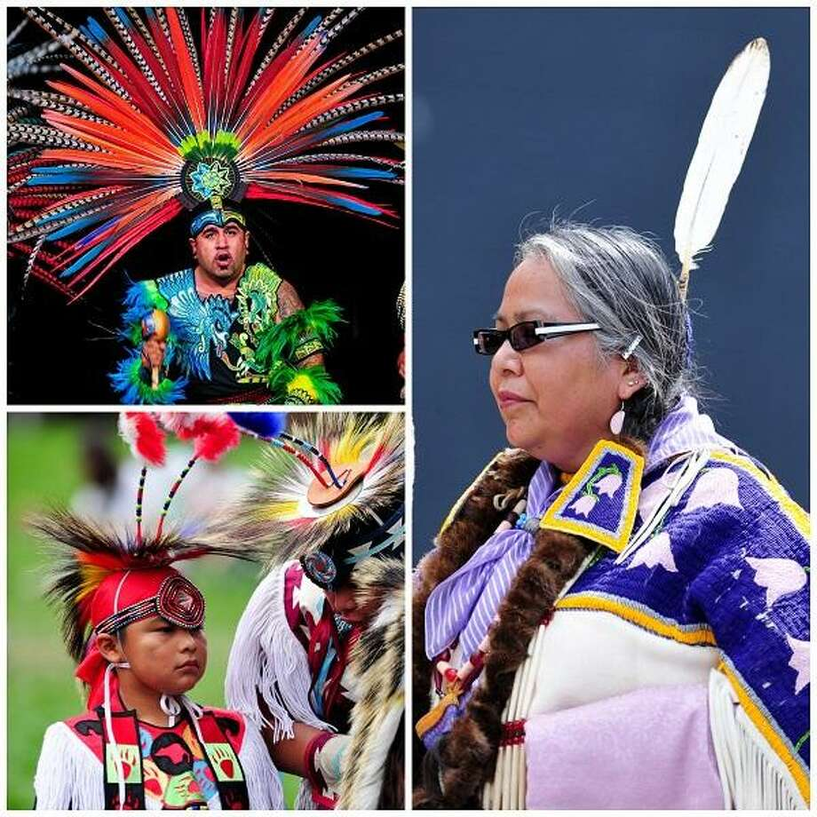 Indigenous Cultures Day: Aug. 16 Photo: Seattle Indian Health Board
