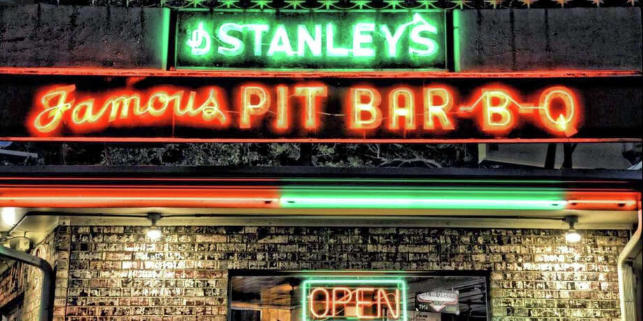 Stanley's Famous Pit Bar-B-Q, located in Tyler. Photo: Stanley's Famous Pit Bar-B-Q / Courtesy