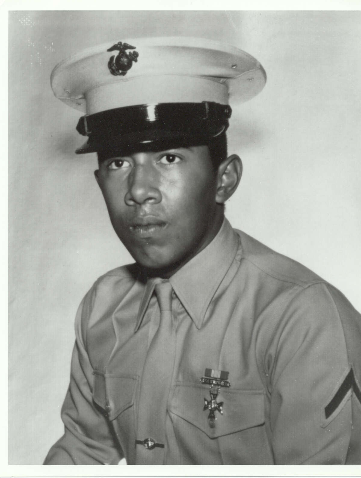 Lance Corporal Miguel Keith, 1951-1970Vietnam War: Lance Corporal, U.S. Marine Corps, Combined Action platoon 1-3-2, 111 Marine Amphibious ForceFor actions in Quang Ngai province, Vietnam, May 8, 1970