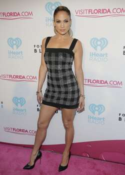 MIAMI BEACH, FL - JUNE 28: Jennifer Lopez attends iHeartRadio Ultimate Pool Party presented by VISIT FLORIDA at Fontainebleau's BleauLive at Fontainebleau Miami Beach on June 28, 2014 in Miami Beach, Florida. (Photo by Alexander Tamargo/WireImage) Photo: WireImage