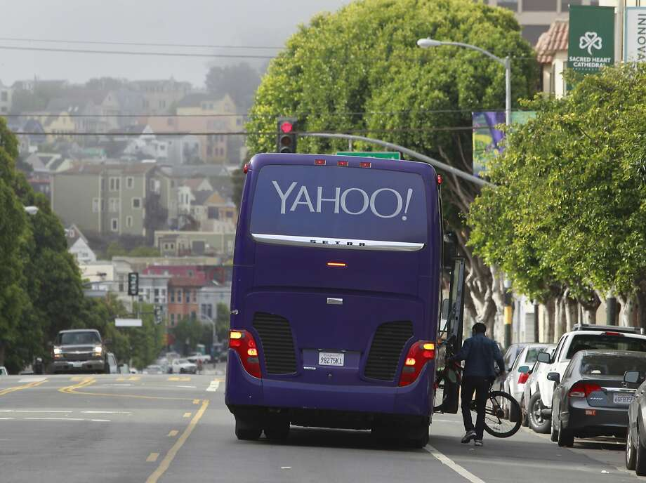 Image result for Yahoo bus