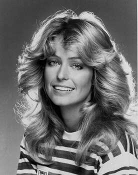 "Actress Farrah Fawcett also graced the halls of UT's film school.In this Jan. 1977 file photo originally released by ABC, actress Farrah Fawcett-Majors from ""Charlie's Angels,"" is shown.  Fawcett died, Thursday, June 25, 2009, at a hospital in Los Angeles.  She was 62. (AP Photo/ABC, file) Photo: AP / ABC"