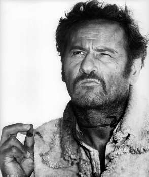"Eli Wallach played the Mexican gunman, Tuco, in Sergio Leone's landmark ""The Good, the Bad and the Ugly."" Photo: Michael Ochs Archives / Getty Images / 2011 Getty Images"