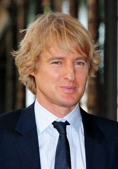 "Owen Wilson: Actor and Oscar-nominated screenwriter known for several films, including ""The Royal Tenenbaums,"" ""Meet the Parents"" and ""Marley & Me."" Photo: Robyn Beck / AFP / Getty Images / 2011 AFP"